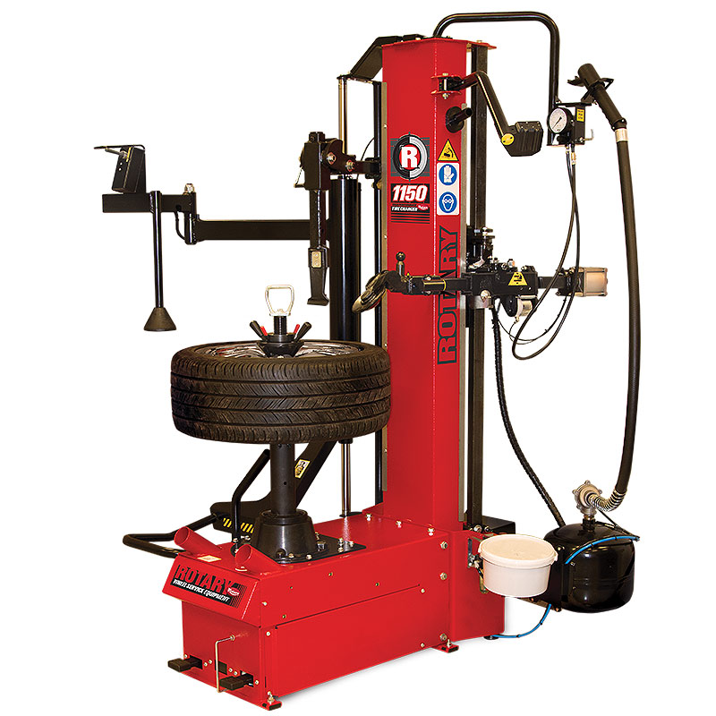 R-R1150 Leverless | Tire Changer