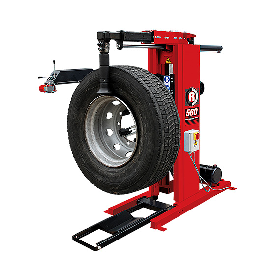 R-R560 Tire Changer