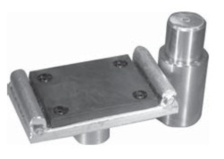 Allpart Style DIS Drop In Pad for Rotary SPO12 Lifts - ALL-DIS-118