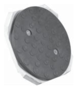 Allpart Replacement Pad for Challenger Lifts (die-cut) - ALL-JOP01D