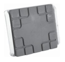 Allpart Replacement Pad for Challenger CL9/10 Lifts (die-cut) - ALL-JOP09D