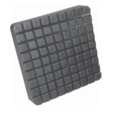 Allpart Replacement Pad for Bend Pak Lifts (molded rubber) - ALL-JOP12M