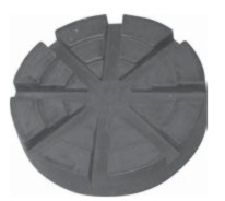 Allpart Replacement Pad for Force Lifts (molded rubber) - ALL-JOP18M
