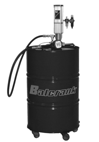 Balcrank Panther 3:1 Portable Dispense Outfit - BAL-1131-029