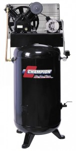 Champion 5 HP Two-Stage Air Compressor