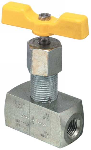 Lincoln Grease Needle Valve - LIN-778