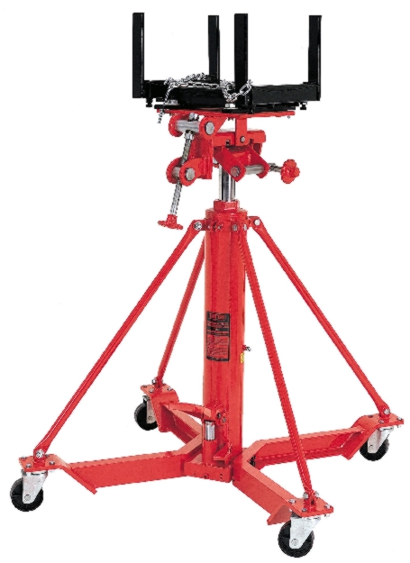Norco 1-Ton Under-Hoist Truck Transmission Jack - NOR-72700A