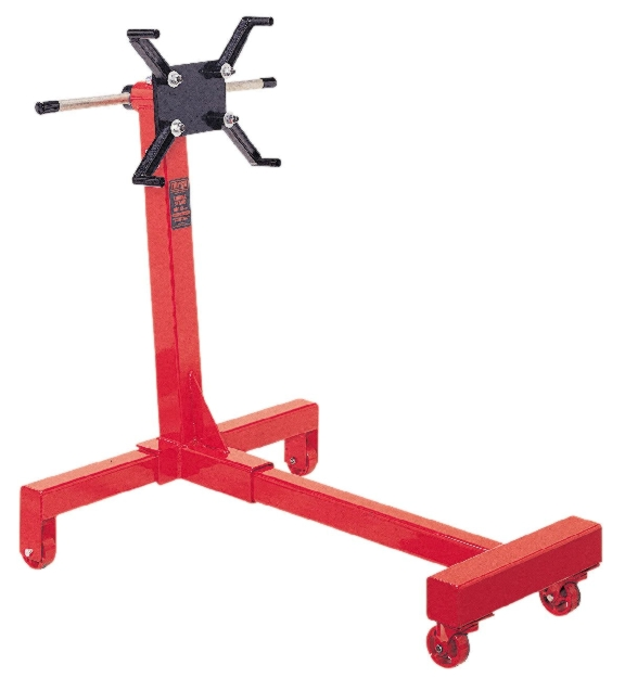 Norco 1000 lb. Engine Stand - NOR-78100