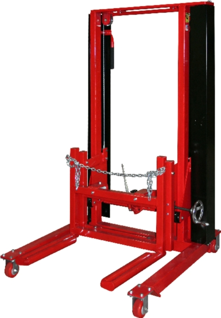 Norco 1/2-Ton High-Lift Wheel Dolly - NOR-82304