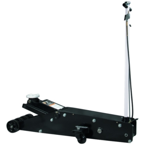 Omega 20-Ton Long-Chassis Service Jack with Air - OME-22201