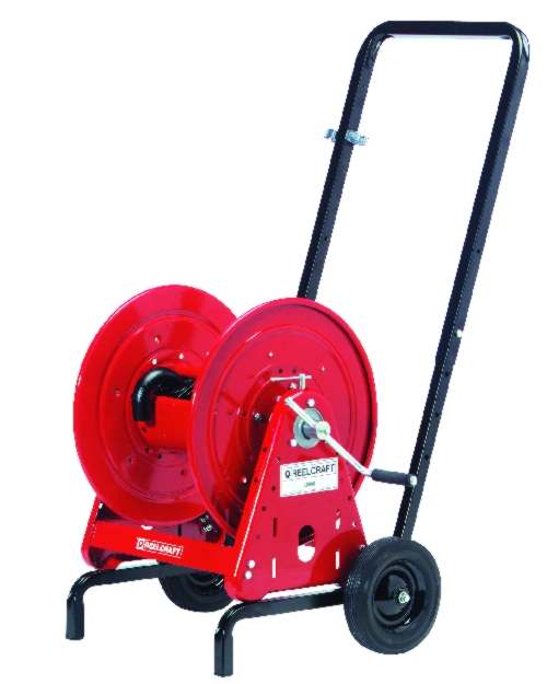 Reelcraft Hose Reel and Cart Package - REL-600965