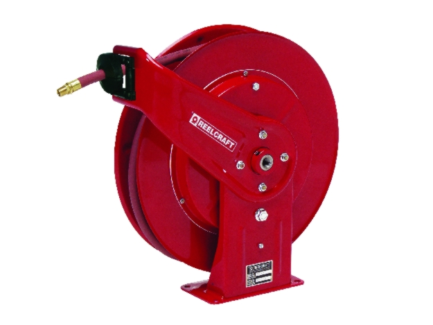 Reelcraft Series 7000 Heavy Duty Hose Reel - REL-7400OHP