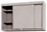 Shure Sliding Door Cabinet Shelf - SH-400195