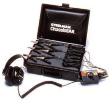Steelman ChassisEAR System - STL-06600