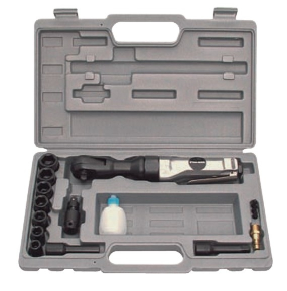 "Steelman 3/8"" Ratchet Wrench Kit - STL-130K"