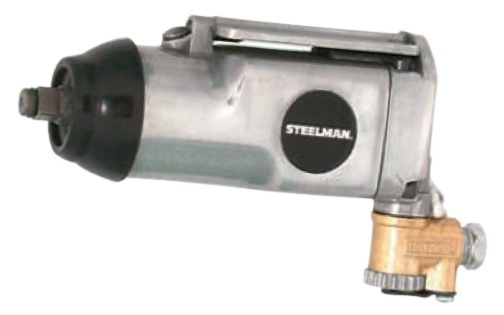 "Steelman 3/8"" Butterfly Impact Wrench - STL-1401"
