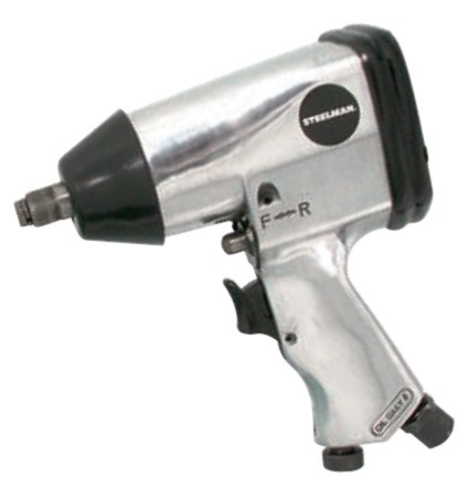 "Steelman 1/2"" General-Purpose Impact Wrench - STL-1403"