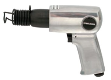 "Steelman 3/4"" Heavy-Duty Medium Air Hammer - STL-22711R"