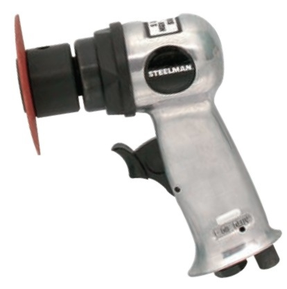 "Steelman 5"" High-Speed Sander - STL-2402"