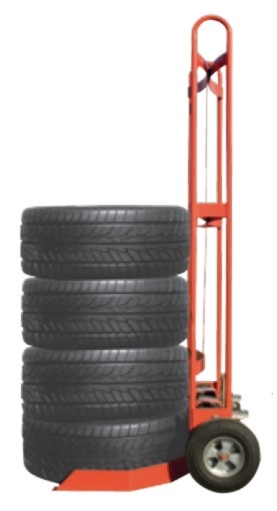 Steelman Adjustable Tire Dolly - STL-99338