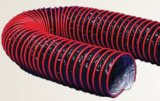 "CRUSHPROOF  5"" x 12' SUPERFLEX  Exhaust Hose - CP-50-12SF"