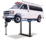 Rotary Two-Post Auto Lift (12,000lbs.-Capacity Inground Electric Hydraulic) - R-SL212i