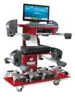 R-R1060 CCD Shop | Wheel Alignment System