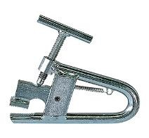 R-VSG108A25 Clamp for earth-moving wheels