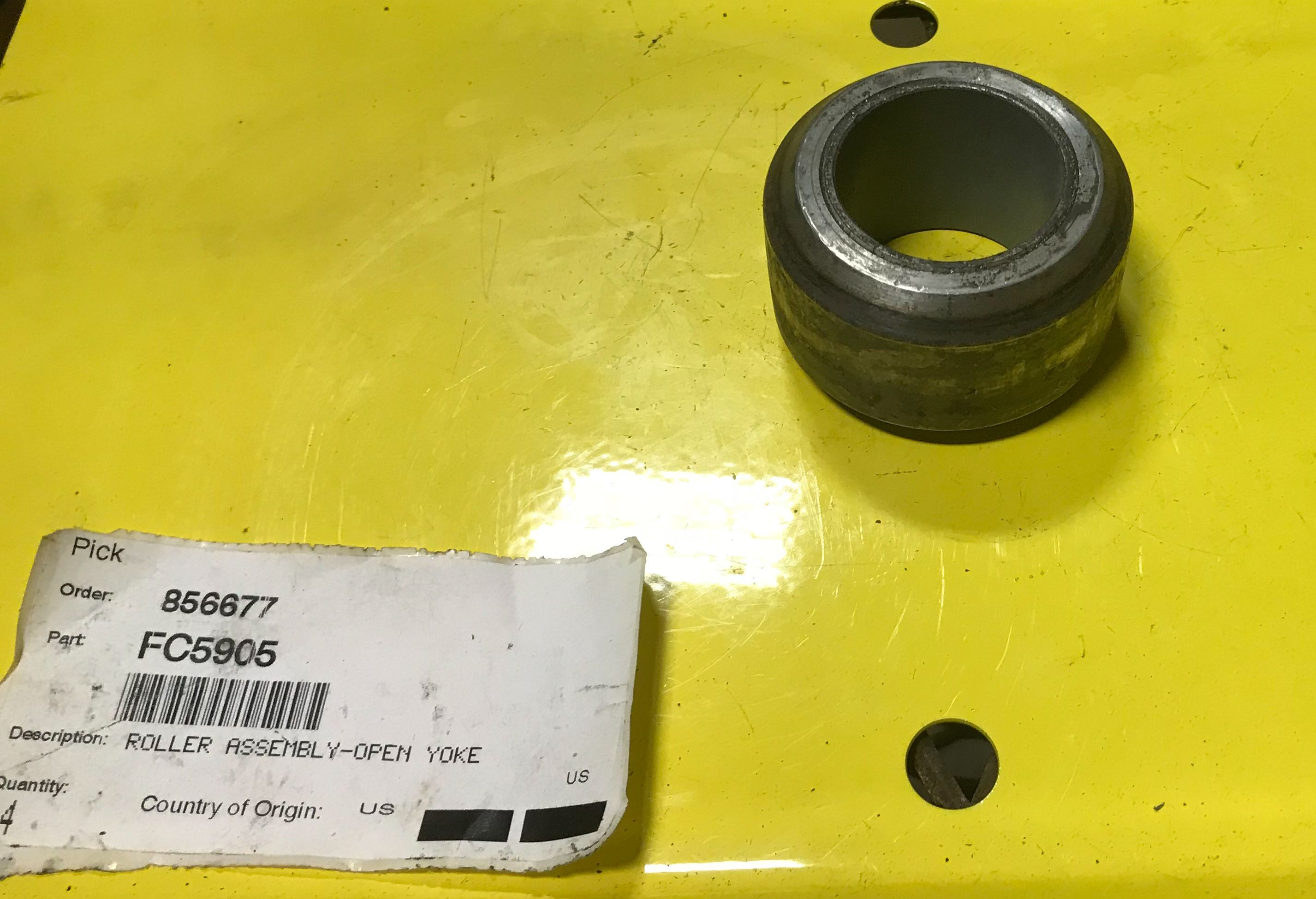 Rotary Lift Parts - R-FC5905