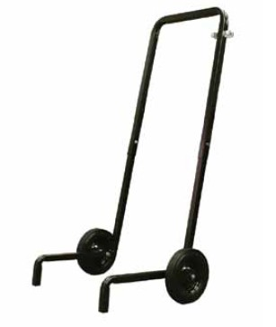 Reelcraft Cart Assembly - REL-600885-2