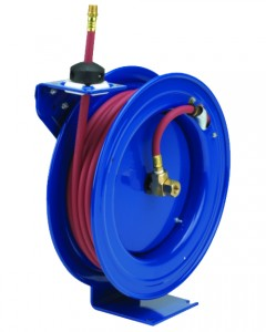 Cox Oil Hose Reel