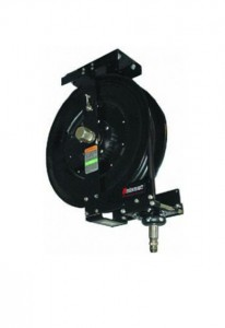 "Balcrank Premium Series 1/2"" MP Hose Reel"