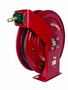 Alemite Heavy Duty Medium Pressure Oil Reel