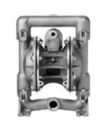 "Balcrank 1"" U/L Listed Aluminum Diaphragm Pump - BAL-1120-015S"