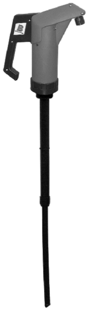 Balcrank Piston Hand Pump - BAL-1300-019