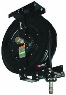 Balcrank Bare Premium Series Large HP Hose Reel - BAL-2111-030