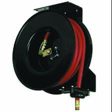 "Balcrank Signature Series 3/4"" x 30' Fuel Hose Reel - BAL-2120-024"