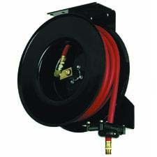 "Balcrank Signature Series 3/8"" HP Hose Reel"