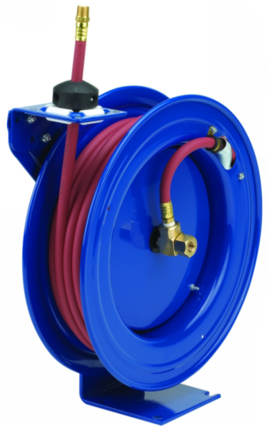 Cox Grease Hose Reel