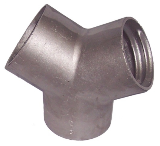 CRUSHPROOF  Aluminum Y-Connector - CP-AY40