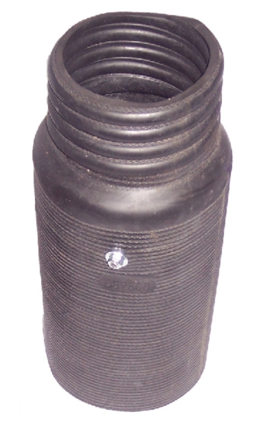 CRUSHPROOF  Stack Tailpipe Adapter - CP-DSR600