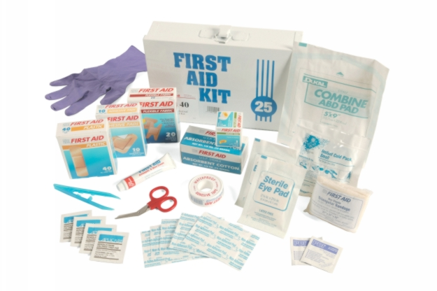 Goodall Deluxe Industrial First Aid Kit - GDAL-18-140