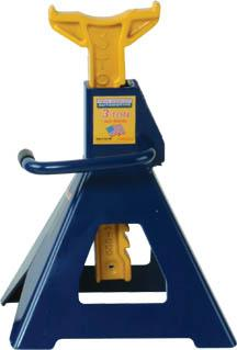 Hein Werner 3-Ton Vehicle Stands - HEIN-HW93503