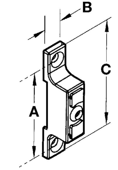 lincoln quickclamp bracket