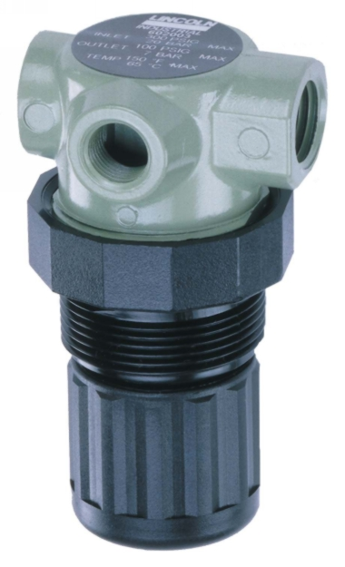 "Lincoln Regulator 1/4"" - LIN-602003"