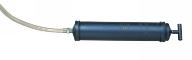 Lincoln Suction Gun - LIN-615
