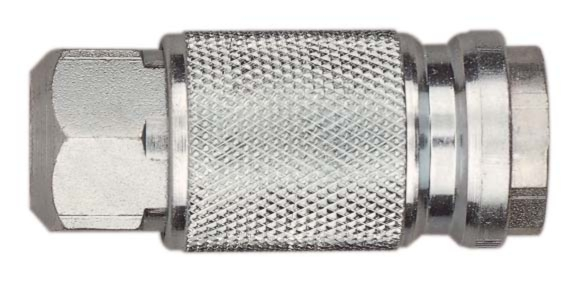 Lincoln Air Coupler - LIN-815