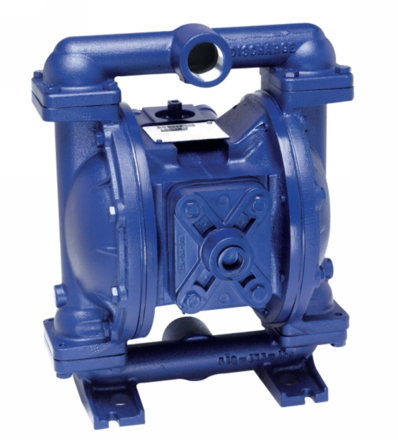 "Lincoln 1-1/2"" Diaphragm Pump - LIN-85621"