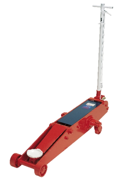Norco 10-Ton Air/Hydraulic FastJack Floor Jack - NOR-71100A
