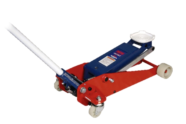 Norco 2-Ton FastJack Floor Jack - NOR-71202A